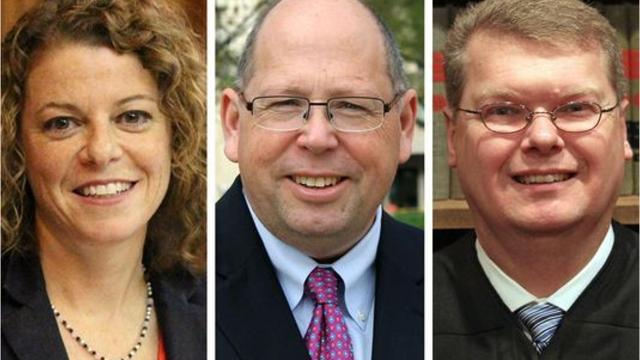 Here's a rundown of what we know, from a fact-checking perspective, about the three candidates running in Tuesday's primary election for Wisconsin Supreme Court.