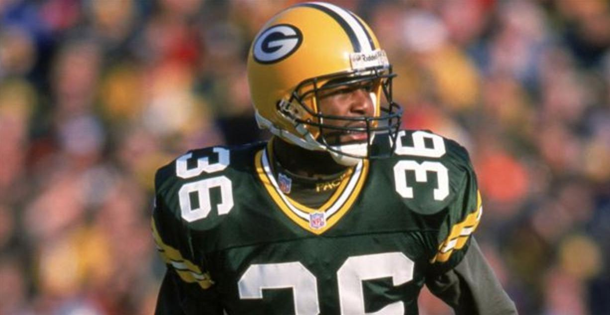 Aaron Nagler and Ryan Wood discuss former Green Bay Packers safety LeRoy Butler's chances of getting into the Pro Football Hall of Fame. (Feb. 19, 2018)
