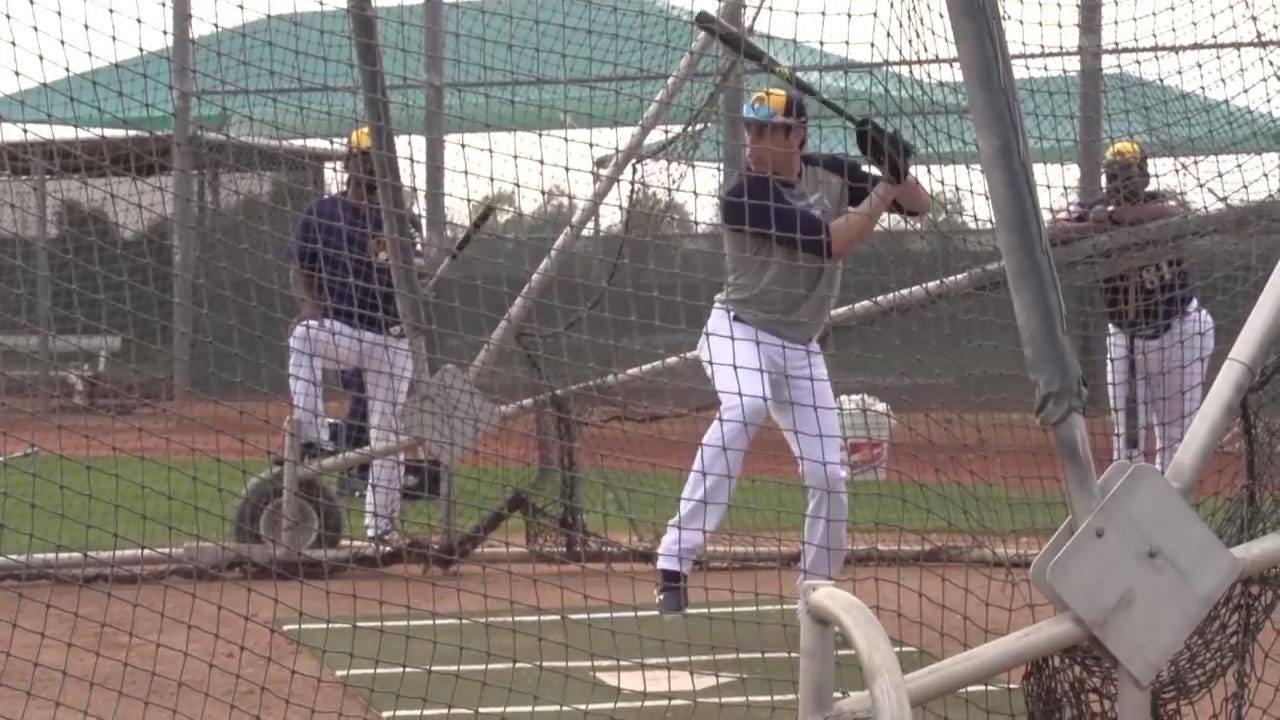 Craig Counsell talks about the possible pace of play rule changes that might be coming and who they might affect.
