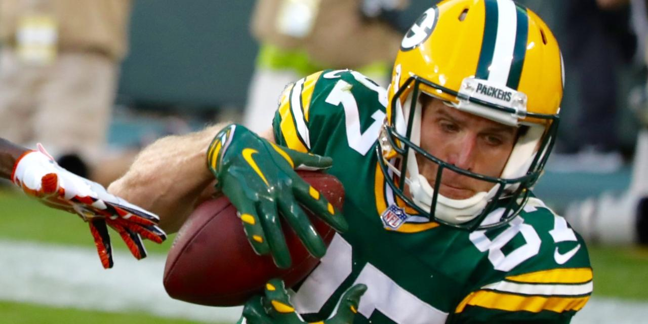 Aaron Nagler took to Facebook Live to talk the latest on the Packers and answer your questions. (Feb. 19, 2018)