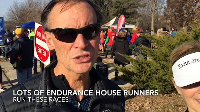 Endurance House, a shoe and sports retail store in Delafield, also coaches runners and triathletes.
