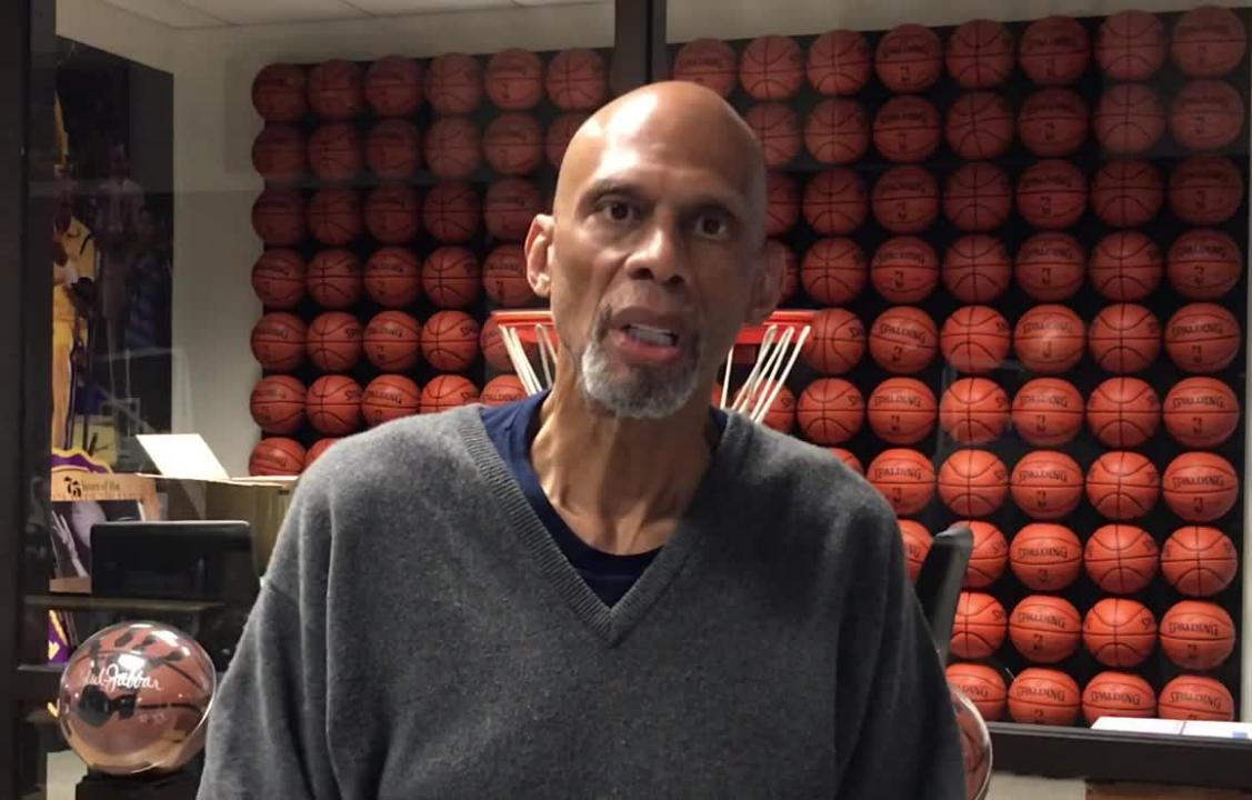 NBA legend Kareem Abdul-Jabbar will be the guest speaker at the Journal Sentinel's High School Sports Awards May 14 at the Pabst Theater in downtown Milwaukee.