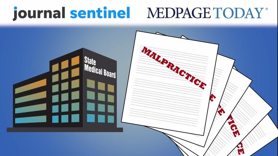 State licensing system keeps patients in the dark on infractions.