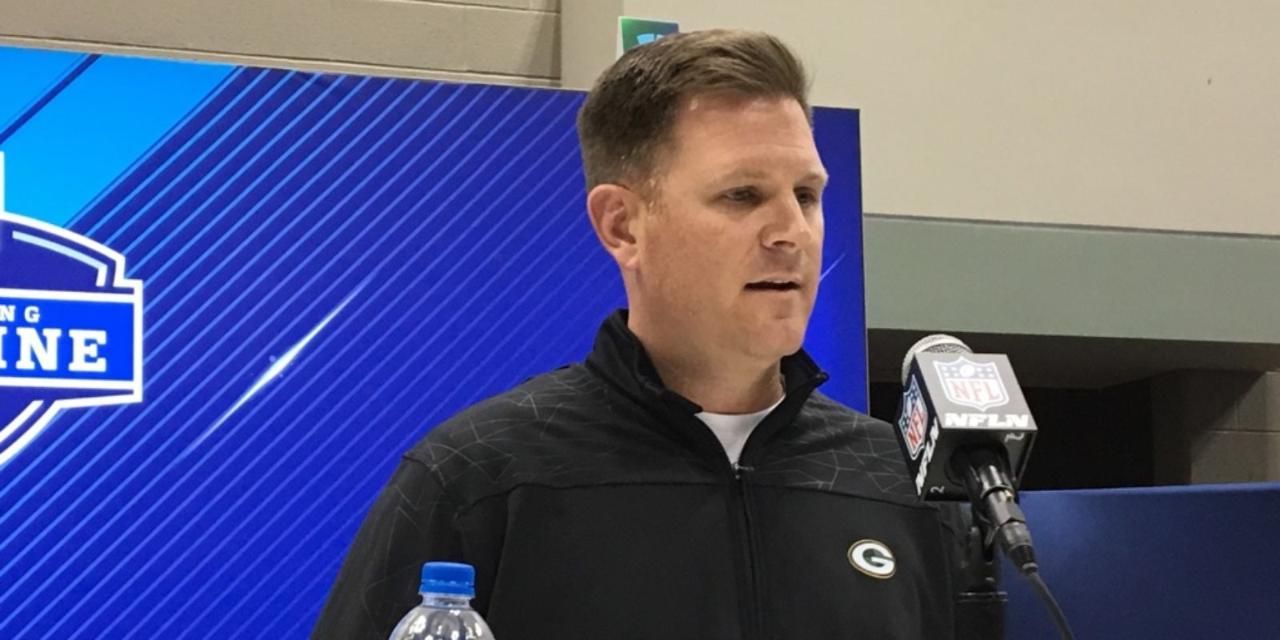 Aaron Nagler took to Facebook Live to talk the latest on the Packers and answer your questions. (Feb. 28, 2018)