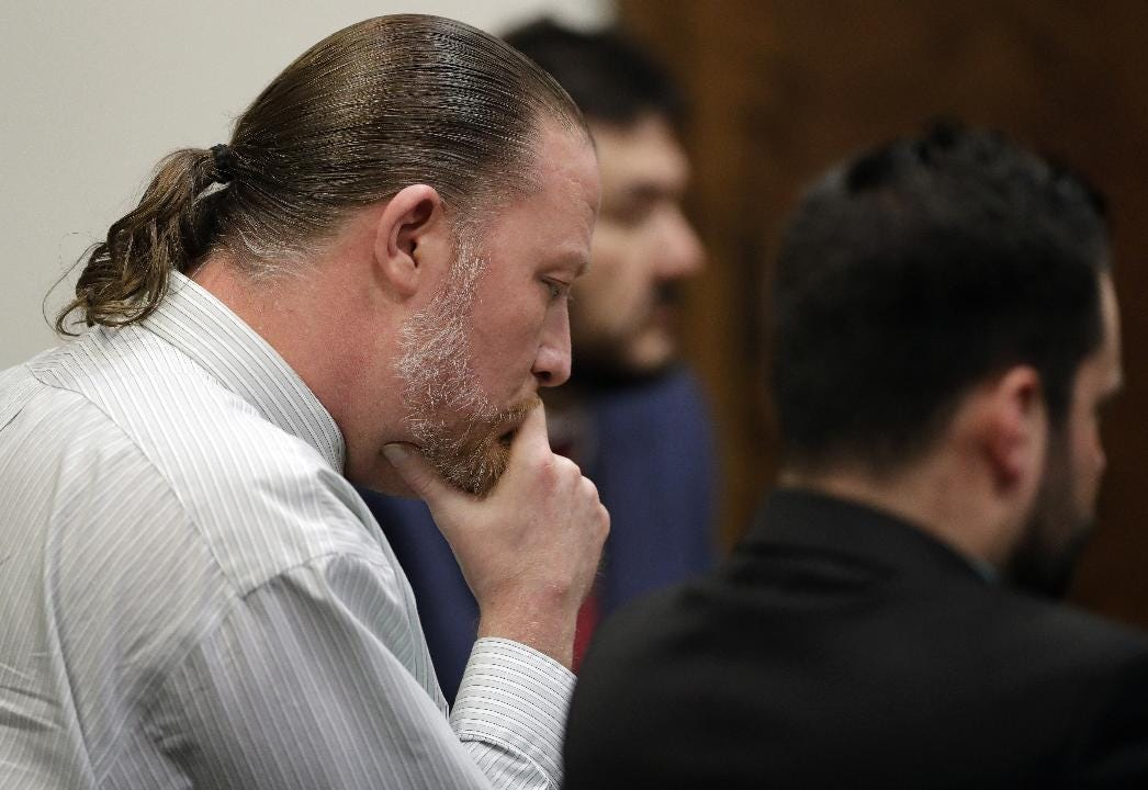 Two jurors discuss their thoughts following George Burch's conviction of the murder of Nicole VanderHeyden.