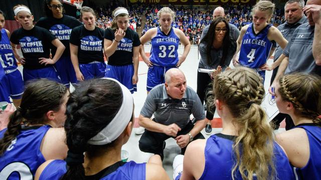 Video: 2018 girls basketball state tournament preview