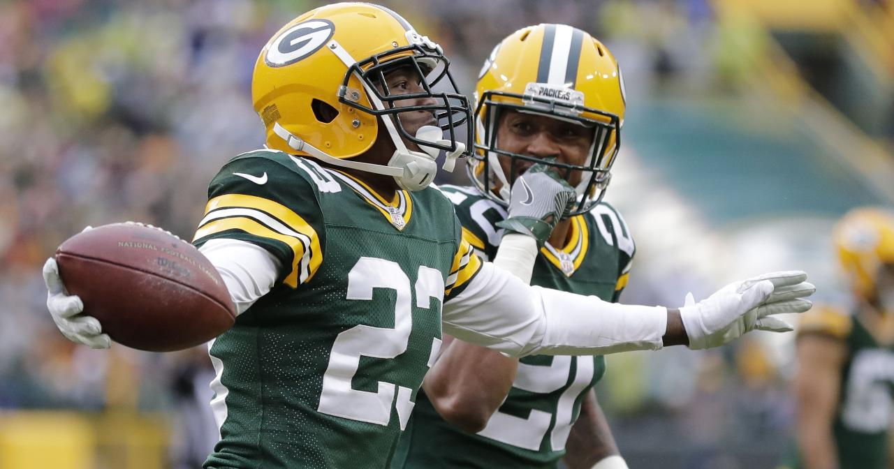 PackersNews.com's Aaron Nagler answered questions and gave his thoughts regarding the Packers recent trade with the Cleveland Browns.
