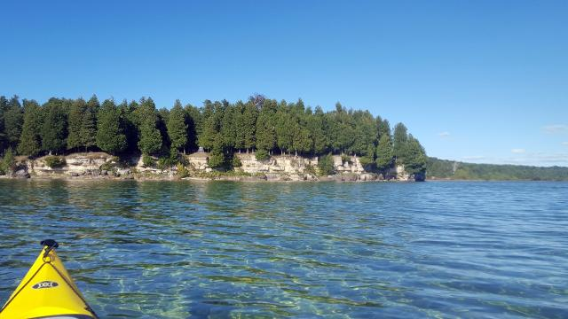 Wisconsin is home to some incredible natural wonders.
