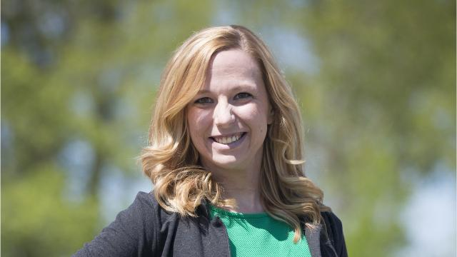 Caitlin Shuda is the Streetwise reporter in Wisconsin Rapids and Stevens Point.