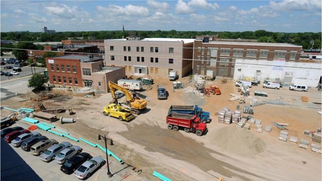 Streetwise: 6 new businesses coming to downtown Green Bay in