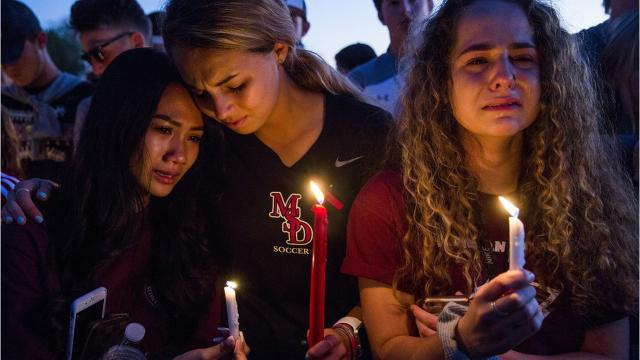 At least 46 threats were reported in the 30 days after Parkland, a USA TODAY NETWORK-Wisconsin analysis found.