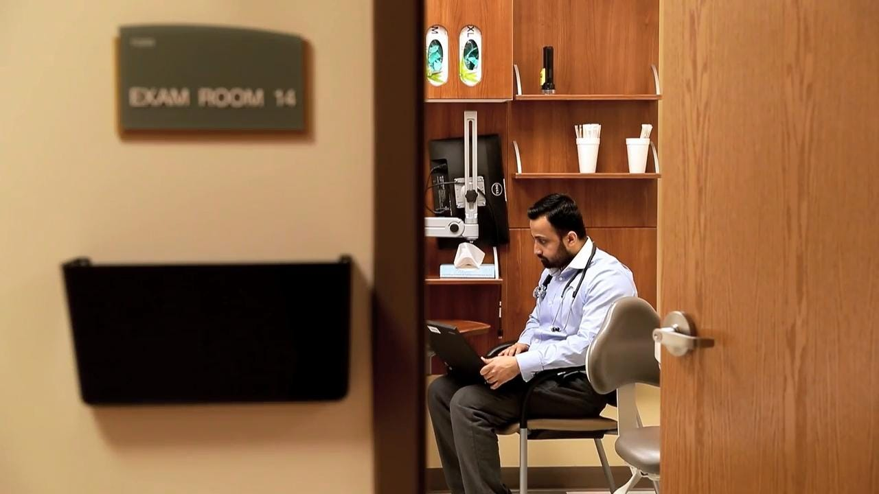 The Green Bay-based Northeastern Wisconsin Psychiatry Program, and sister program in central Wisconsin, aims to bring more mental health professionals to the state to help address an acute shortage, especially in the northern half of the state.