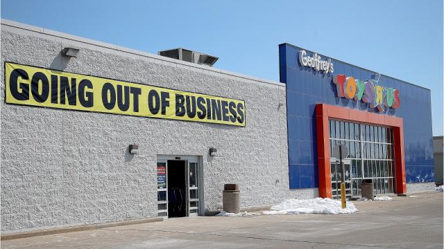 Two Green Bay stores are closing, while another's future is uncertain. What's next for retail?