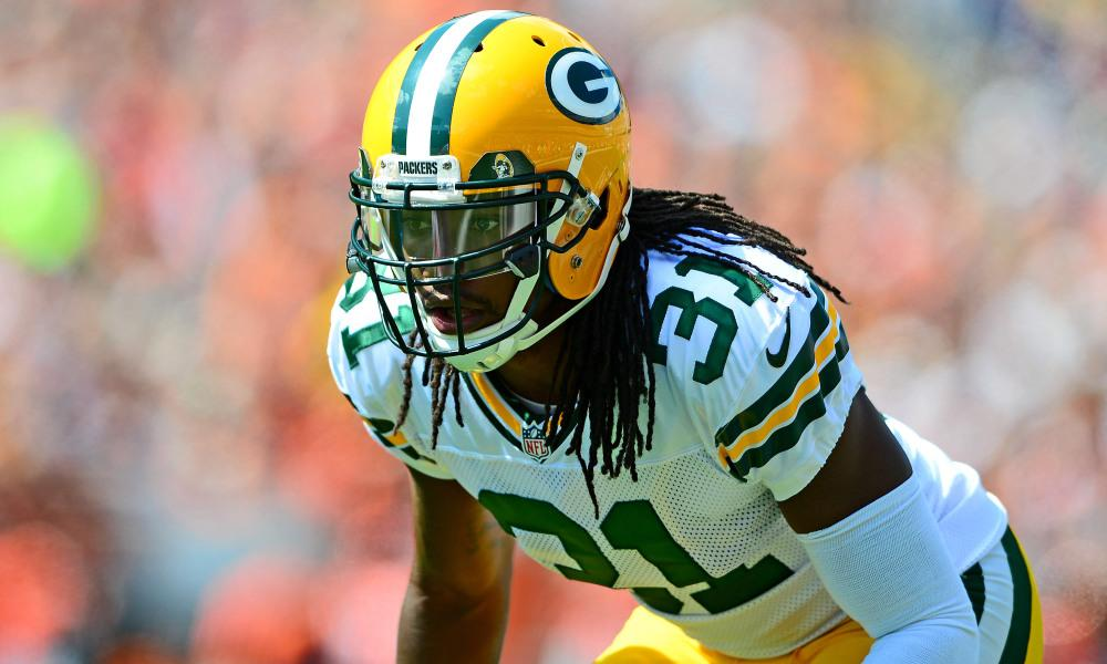 Aaron Nagler took to Facebook Live to talk about the Packers bringing back Davon House on a one year deal and answered  your questions.
