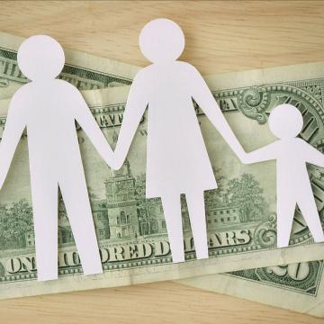Here's how parents can sign up for a one-time $100-per-child tax rebate