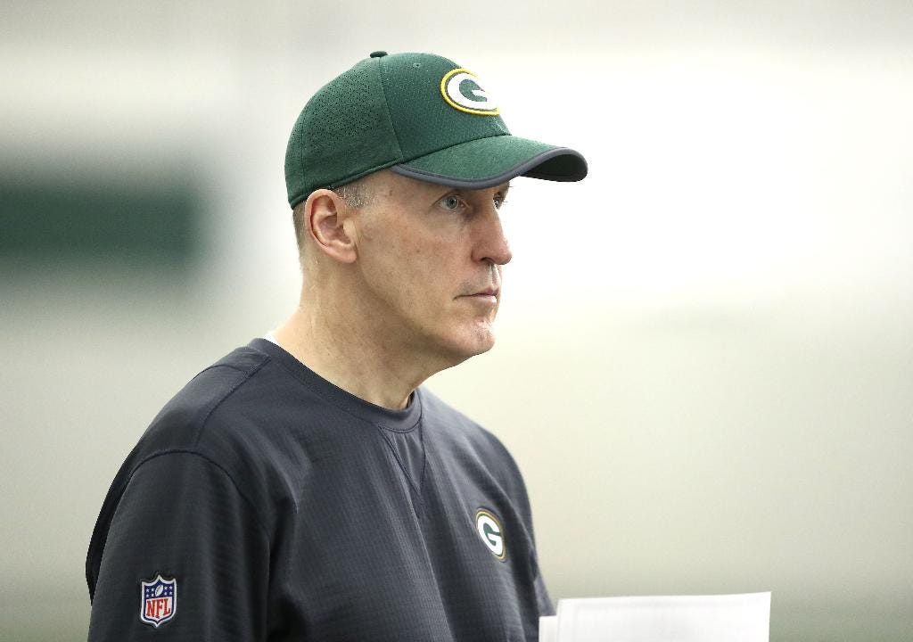 PackersNews.com's Aaron Nagler went on Facebook on May 16 and talked to fans and answered questions.