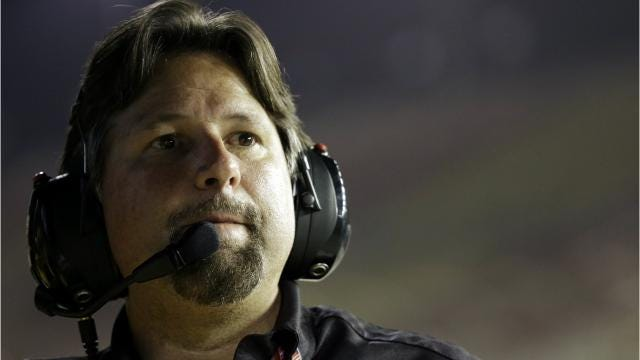 Michael Andretti has scored four Indy wins as an owner, this year he has six more chances.