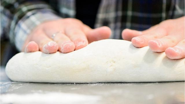 Yeast is forging partnerships between the UW–Madison Departments of Genetics and Food Science, the Wisconsin Brewing Company in Verona, and Clasen's European Bakery in Middleton.