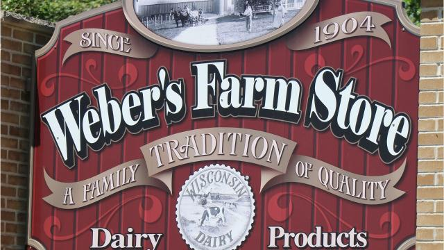 Weber's Farm Store of Marshfield has supplied milk direct to customers since 1955. This 4th generation-owned store supplies customers with dairy products and more. They are co-hosting 2018 Farm Technology Days in partnership with Heiman Holsteins.