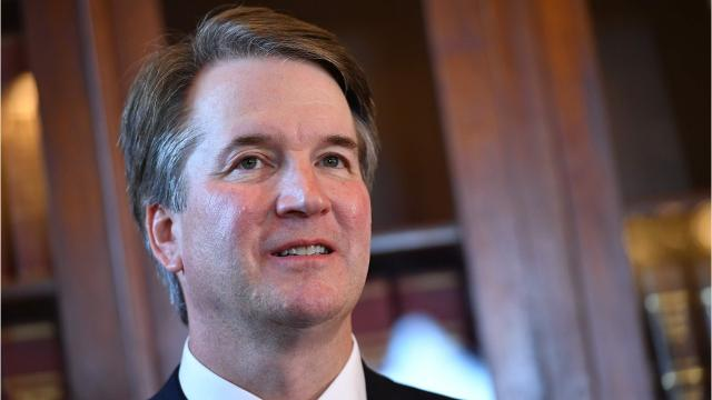 Marquette University has hosted Supreme Court nominee Judge Brett M. Kavanaugh at events to discuss law.