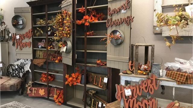 Charming New Wisconsin Rapids Store Will Sell Home Decorations, All For A Good Cause
