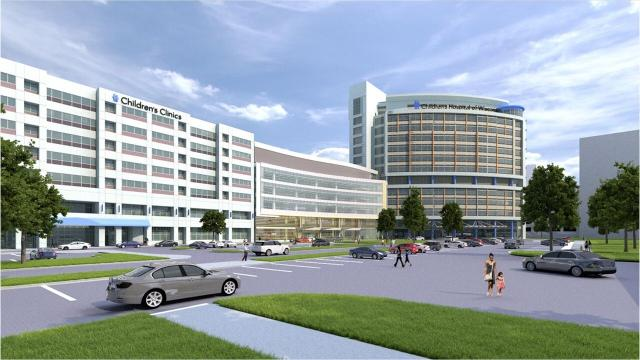 Children's Hospital of Wisconsin plans to spend approximately $265 million to expand and upgrade its campus in Wauwatosa. The plan includes a six-story office building for physician offices as well as expanding its emergency department.