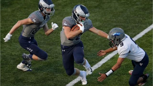 A recap of high school football action around the Post-Crescent coverage area this past Friday