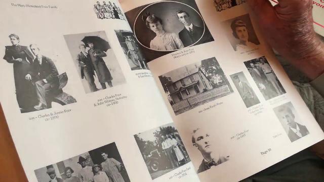 Willer publishes genealogy books