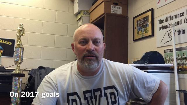 Catching up with RV football coach Doug Green