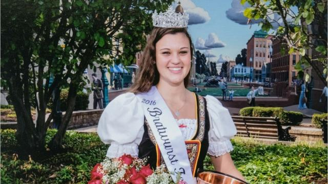 A look back at the queens of the past 50 years of the Bucyrus Bratwurst Festival.