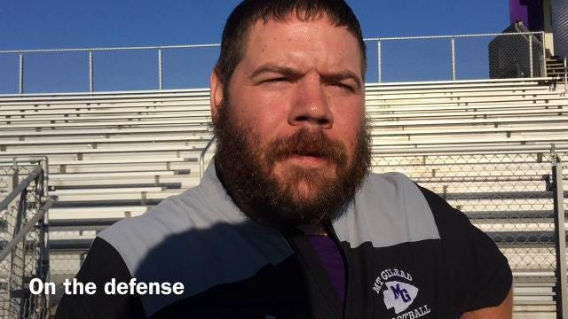 Catching up with MG football coach Joe Ulrey