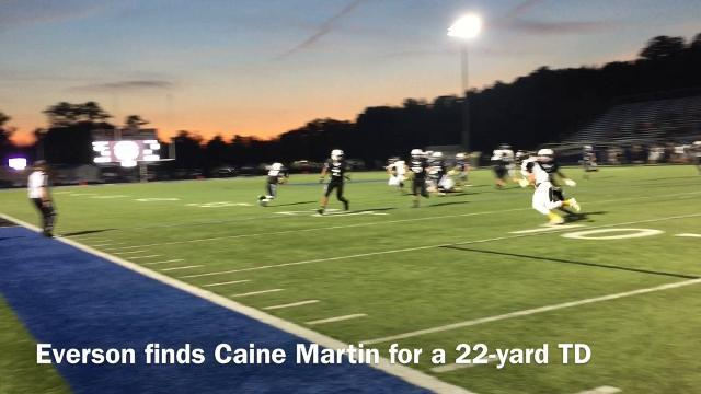 Zanesville-Miami Trace highlights