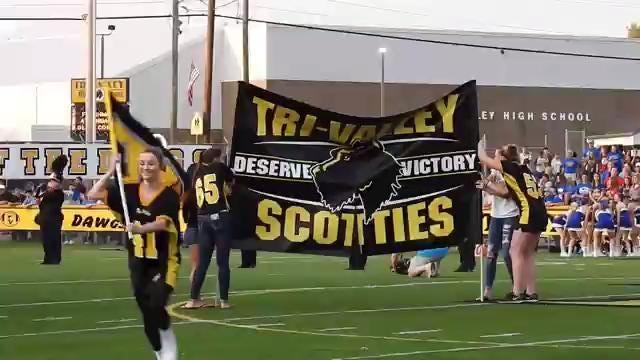 The Scotties defeat the Electrics