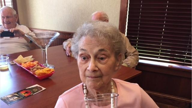 Mansfield resident Barb Scofield  suggested to her son-in-law he try rhubarb in his beer making endeavor. He did and now Barb Doe is for sale at The Phoenix Brewing Company and other local restaurants. Scott Cardwell named the beer after Barb.