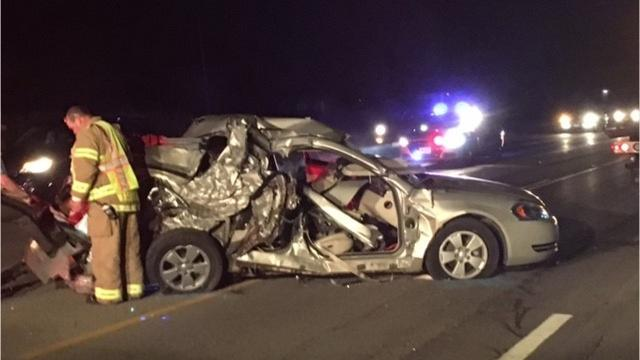 The Ohio Highway Patrol is still investigating the crash.