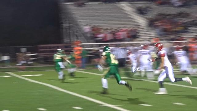 Johnstown silences Newark Catholic upset bid