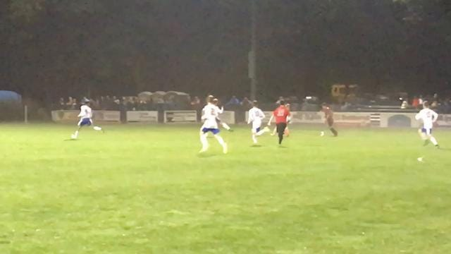 Highlights: Ontario beat Pleasant to win MOAC boys soccer title