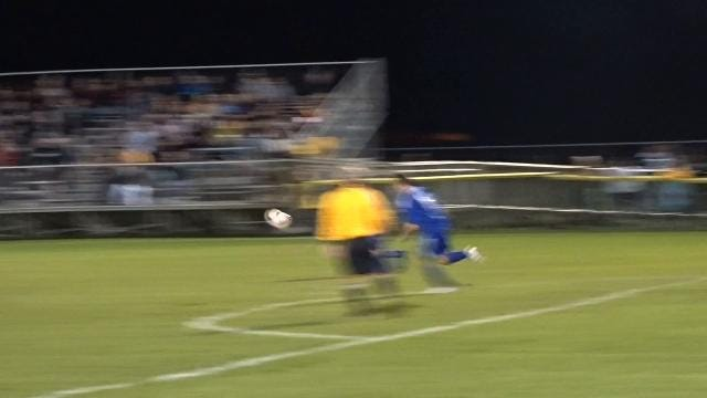 Watkins Memorial boys soccer eliminates Chillicothe