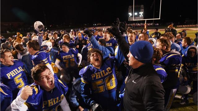 A look at how Philo made it into the regional finals.