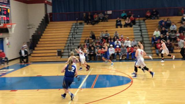 Licking Valley pulls away from West Muskingum in season opener