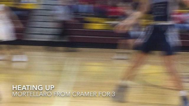 Granville vs. Heights girls highlights