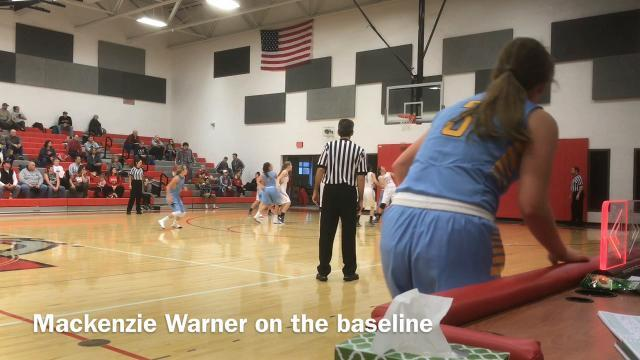 Highlights: River Valley at Elgin girls basketball