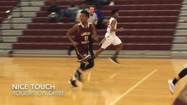 Licking Heights beat Painesville Harvey 78-55 in the Newark holiday tourney consolation game