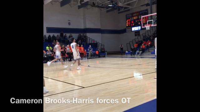 Zanesville wins late against Meadowbrook
