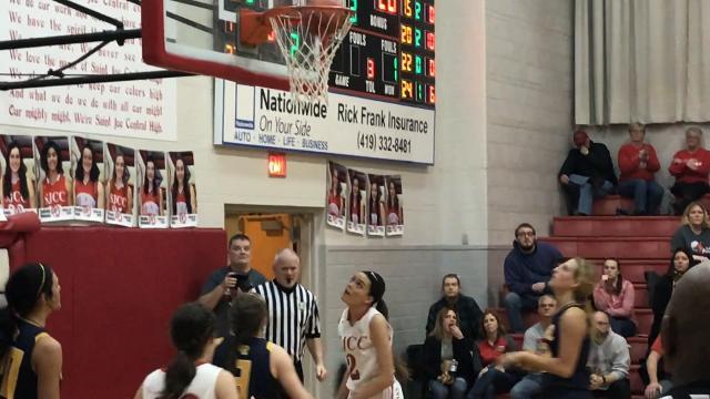 Footage from SJCC's victory Thursday to take conference crown outright.