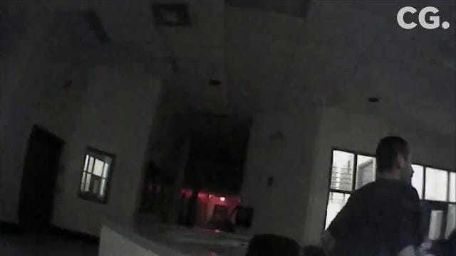 Body camera footage from a March 7, 2018, incident at the Ross County Jail shows an altercation between Chillicothe Police Officer Reggie Netter and a man he was booking into the facility.