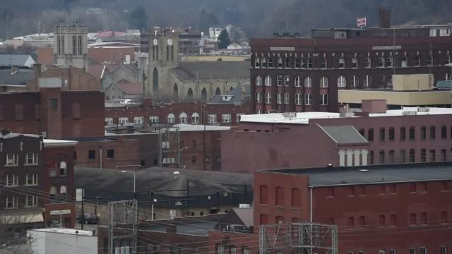 Two downtown business owners have proposed a downtown revitalization district.