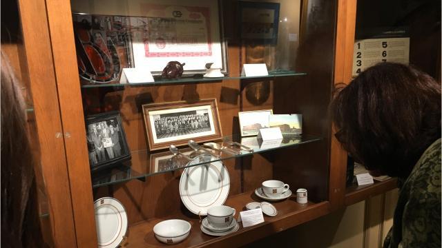 New Ohio Brass exhibit opens at Kingwood Center Gardens