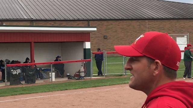 Footage from Oak Harbor's sectional final victory Friday.