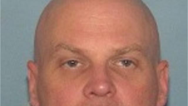 Weekly batch of four fugitives. Mark Caudill/News Journal
